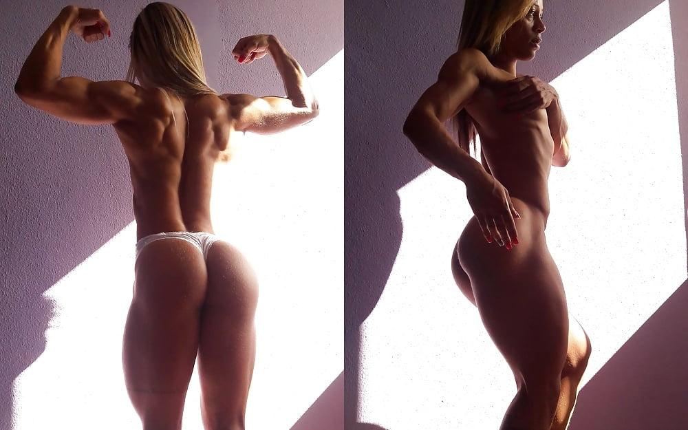 Paige Hathaway Nude Spank Bang 1