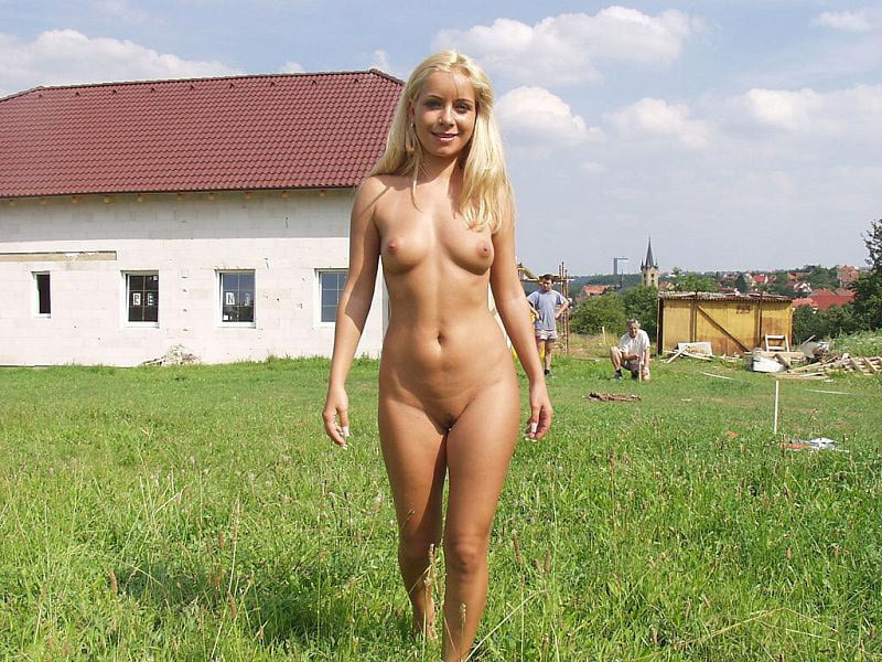 Фото голые девушки из минска #1