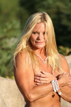 Celeb Naked Female Amercian Gladiator Pics HD