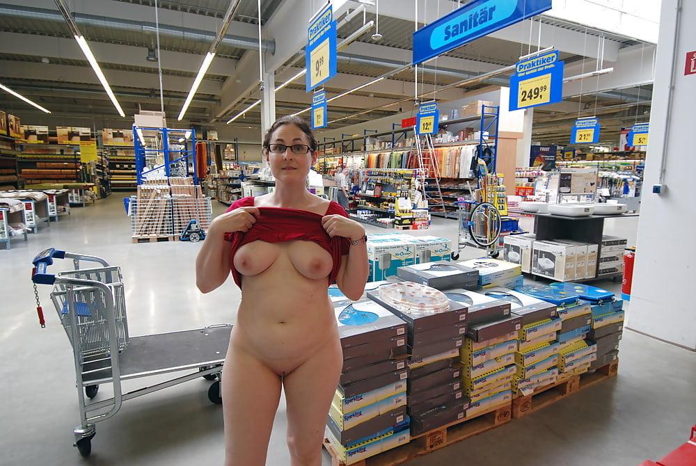 Teen walked in budapest market