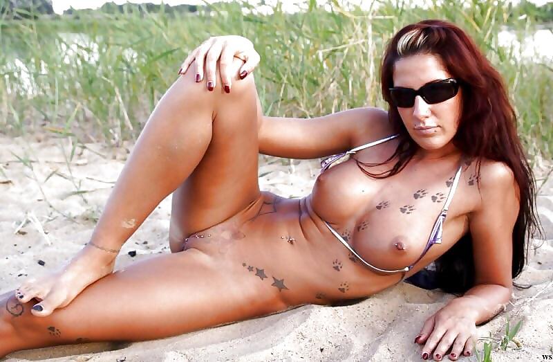 Bikini Voyeur Pics And Bikini Pussy Porn