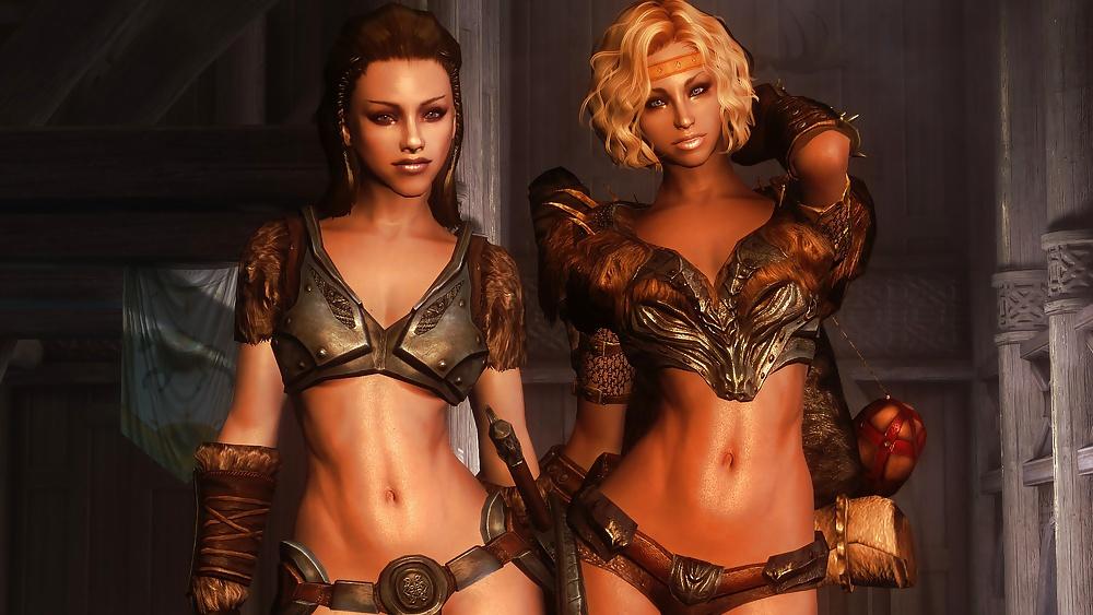 бывает лесбиянки из видеоигр мои друзья заглядывались
