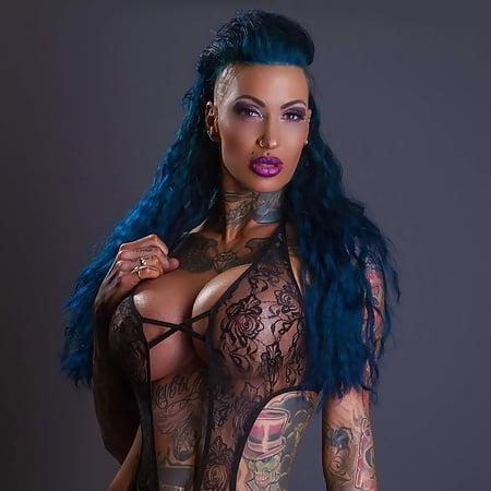 Nathalie hardcor