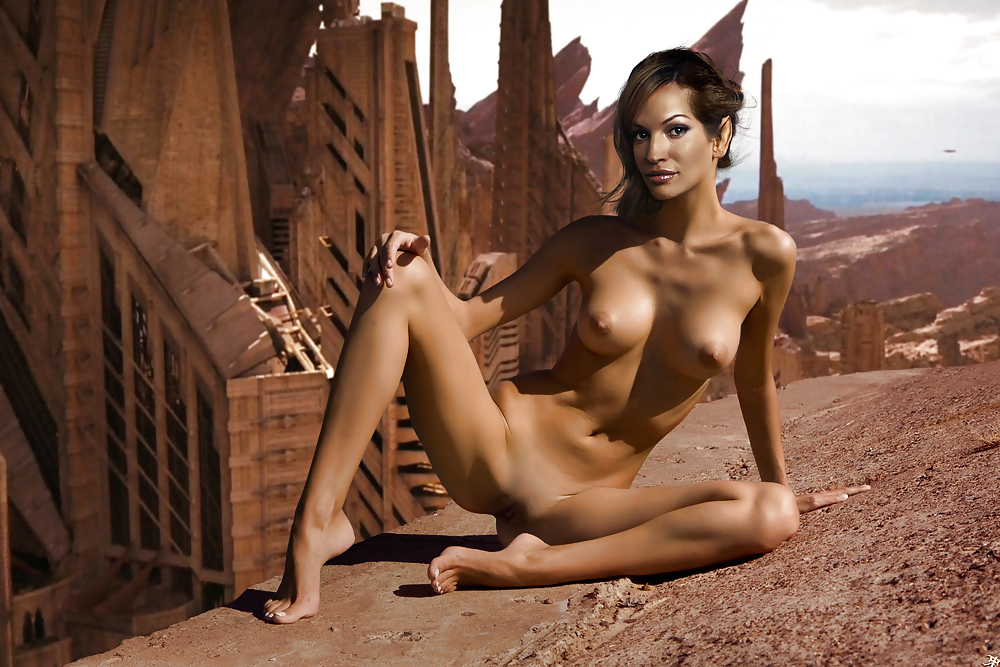 Nude stars girls pics