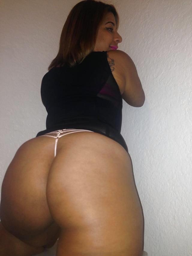 Dominican ass video 5