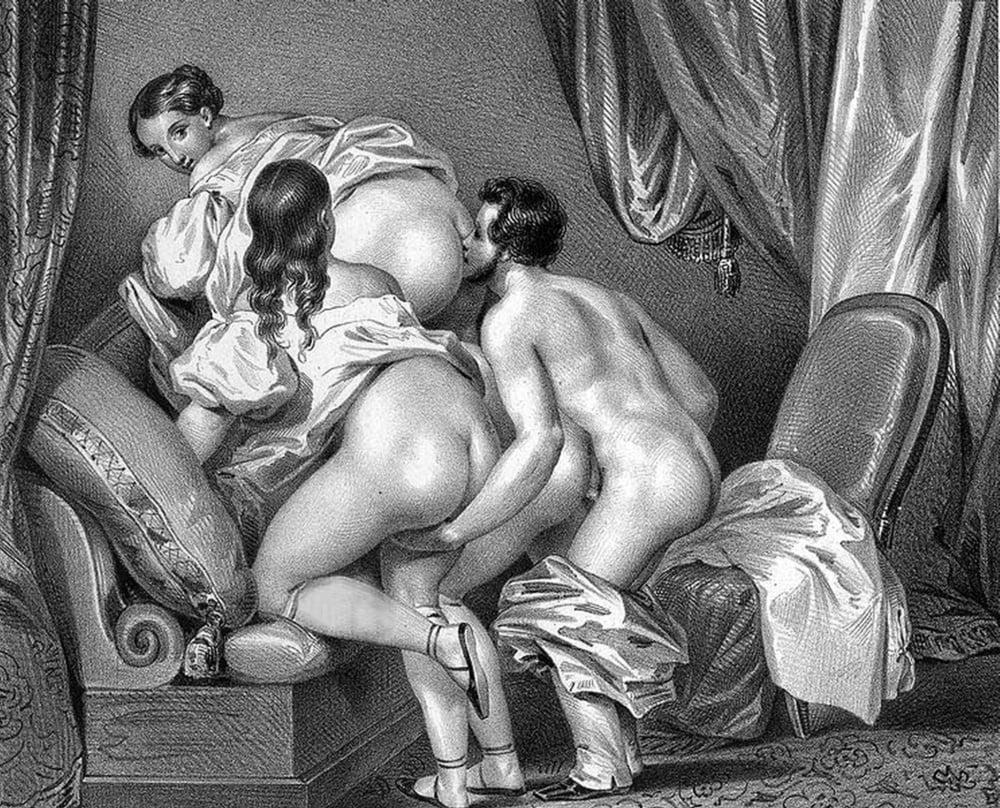 Erotic literature stories sex