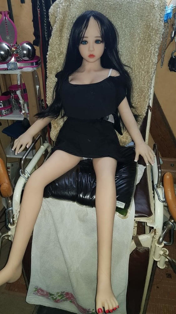Love doll masturbator