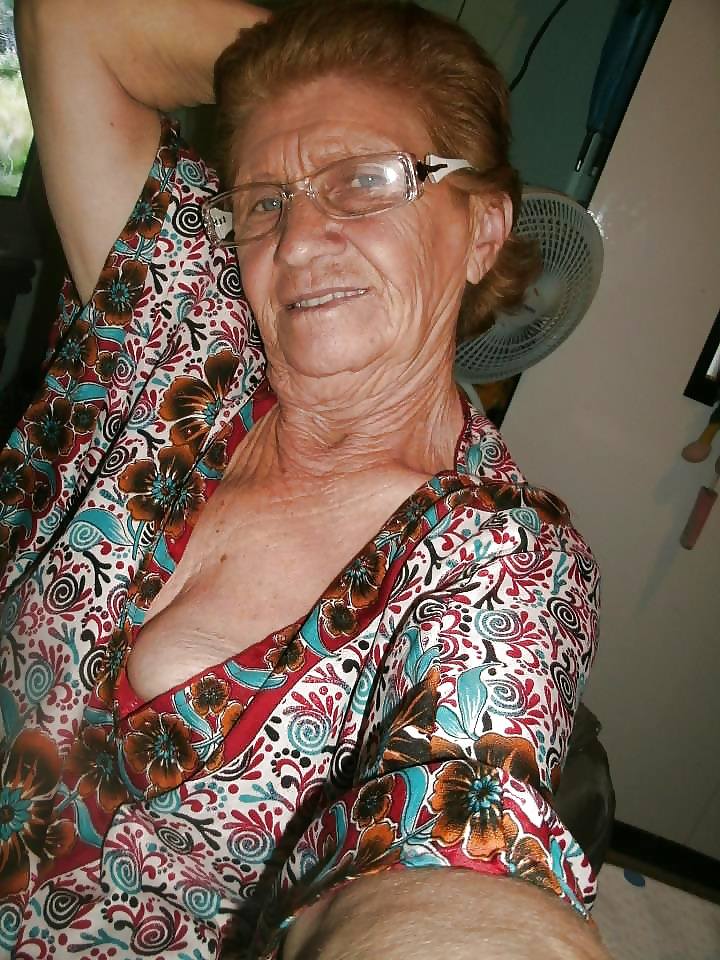 Girl gallery old granny gets fucked