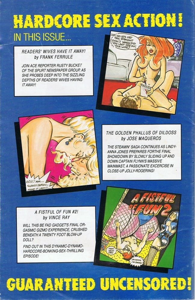 Free x rated cartoon movies