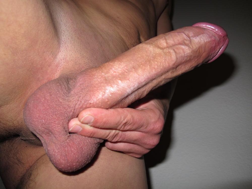 Core hard penis