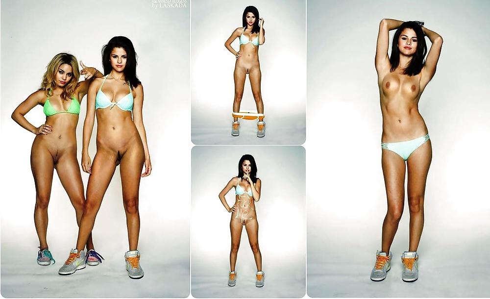 Vanessa hudgen porns wardrobe malfunctions, topanga nude