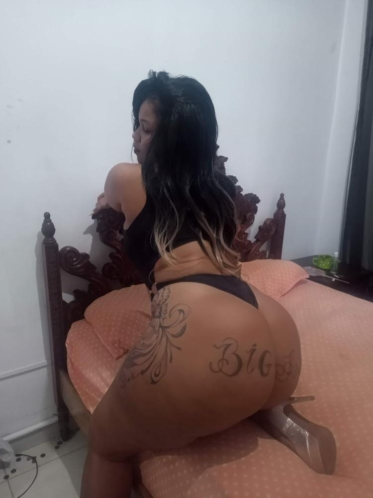 Big Ass Suzy Furacao - 24 Pics