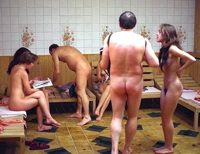 общая баня женское отделение онлайн порно - 3