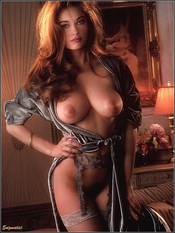 Megan gallagher naked pics — 7