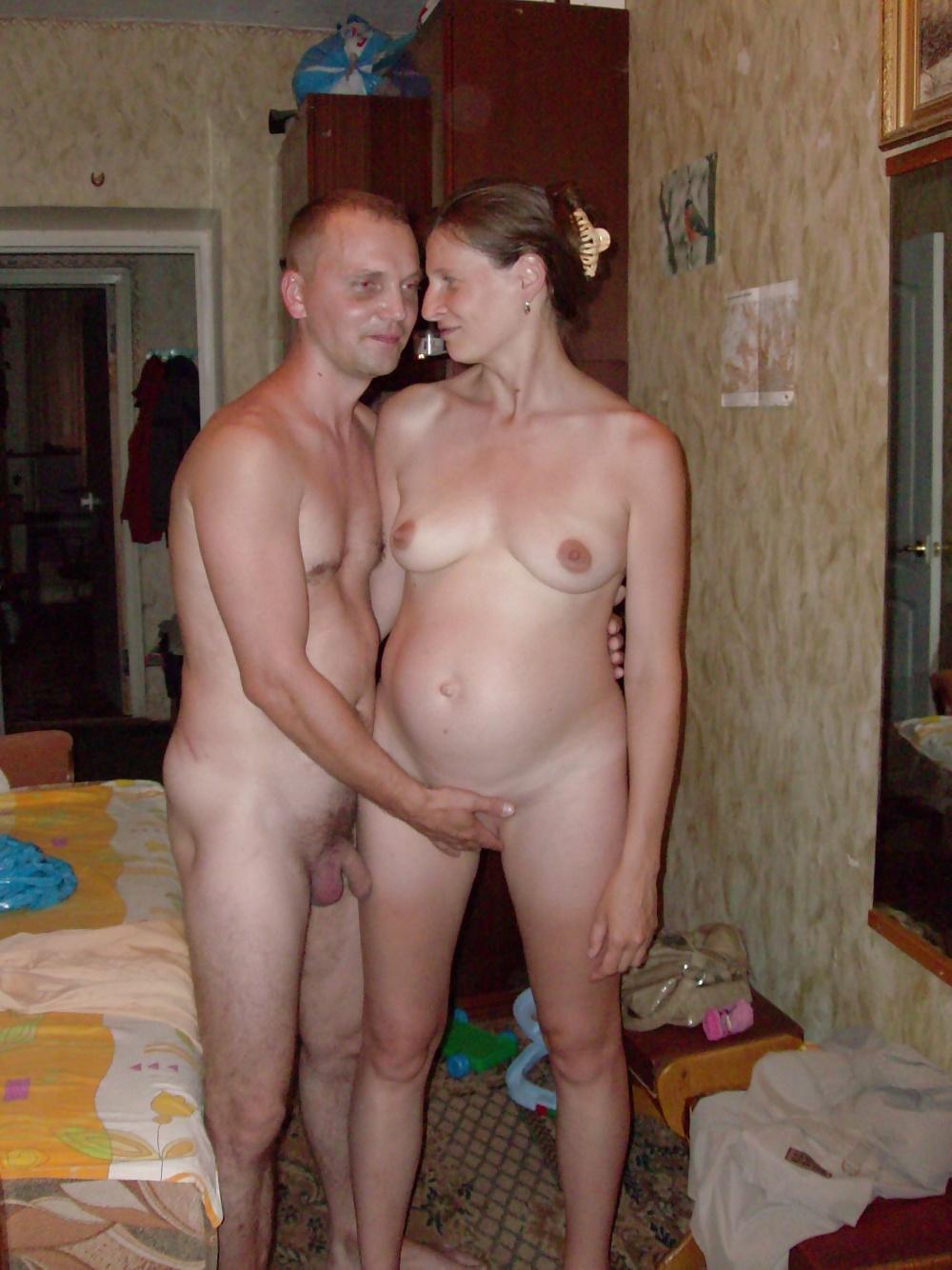 мужья фотографируют своих жен интим фото - 8