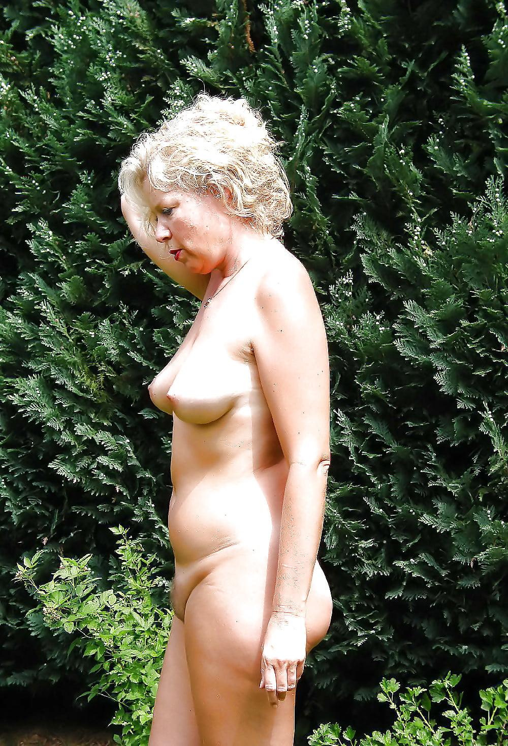 Hot amateur seniors nude — pic 2