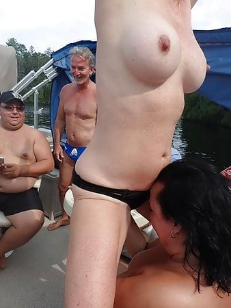 boat Swingers on a