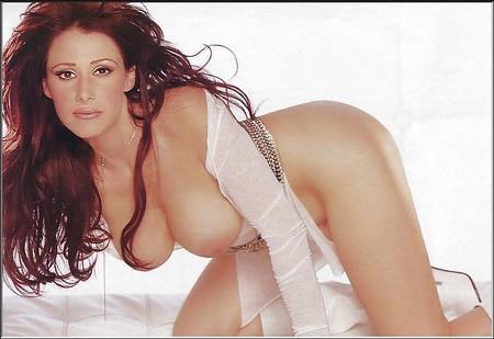 Swimsuit Tiffany Darwish Nude Playboy Pic