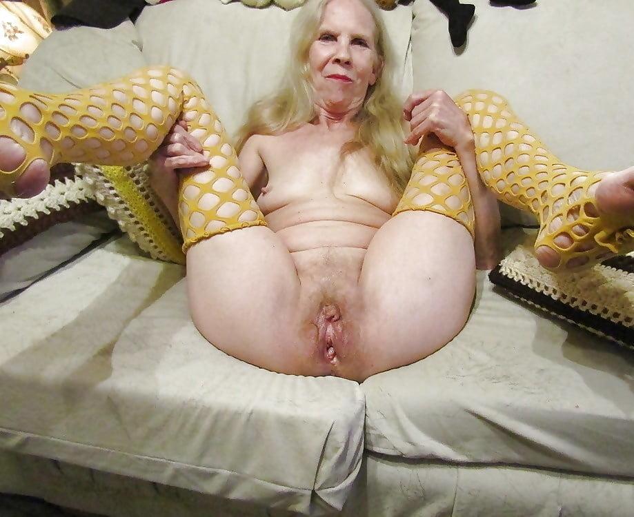 Old Granny, Porn Galery