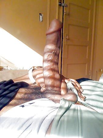 Monster Big Black Dick Selfies - Huge Monster Black Dicks - 19 Pics | xHamster