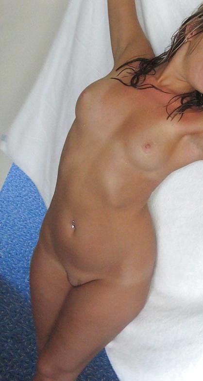 голая жена пике