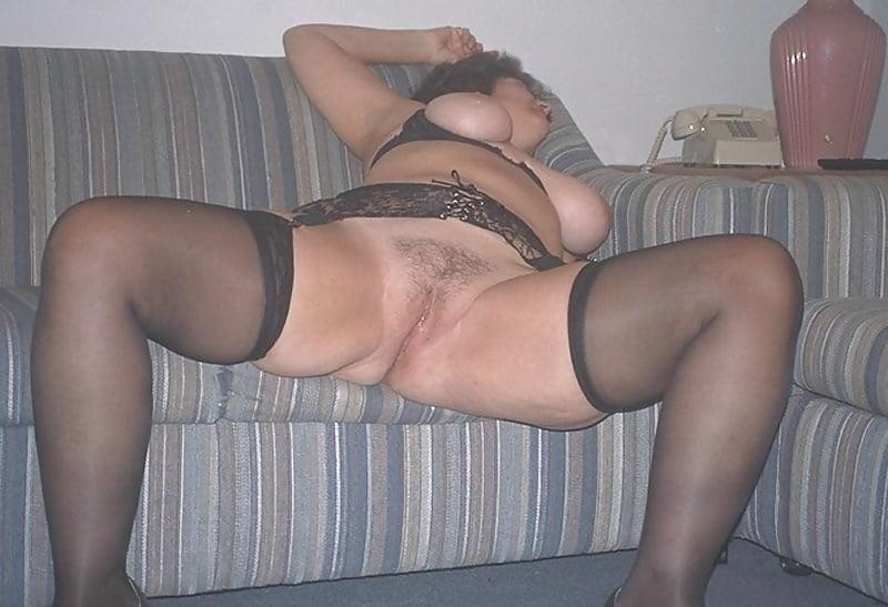 Mature nude vintage-4732