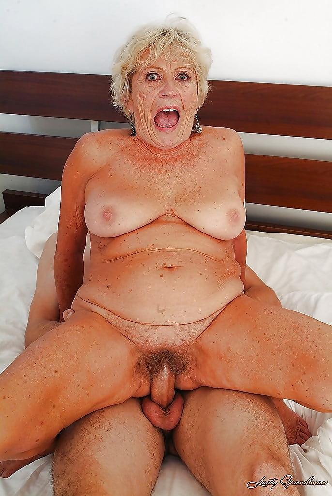 Old Granny Sex Porn Part