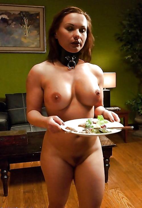 Nude photo of girl servant naked photo