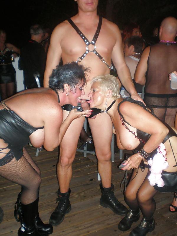 Fantasyfest sex