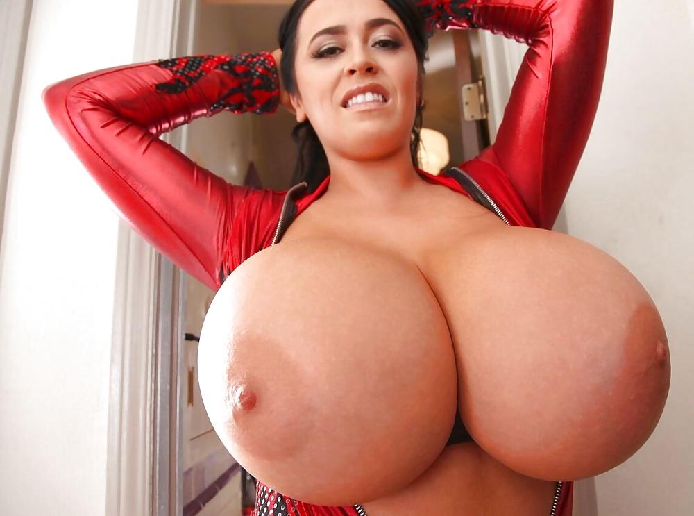 Juicy huge boobs movies naked goth