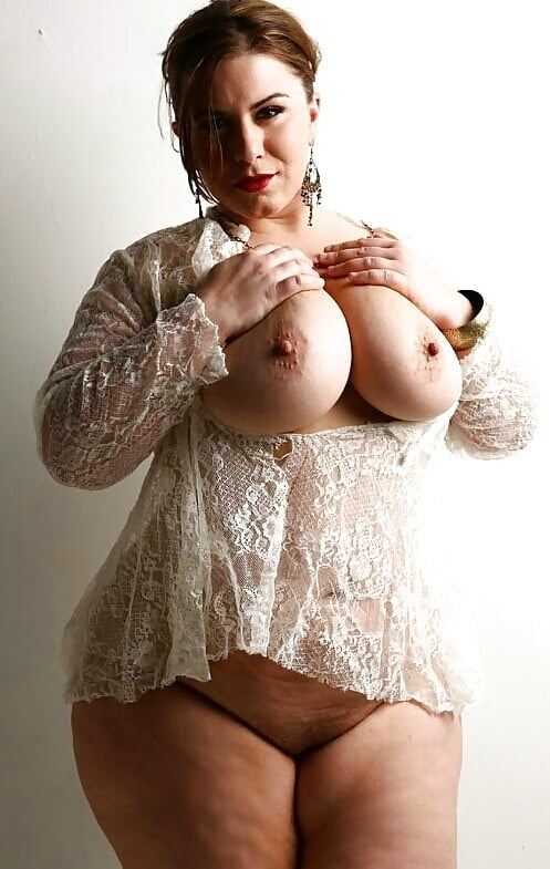 London andrews bbw model — 11