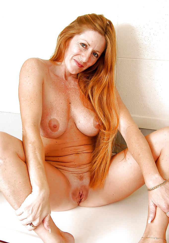 mature redhead porn pics
