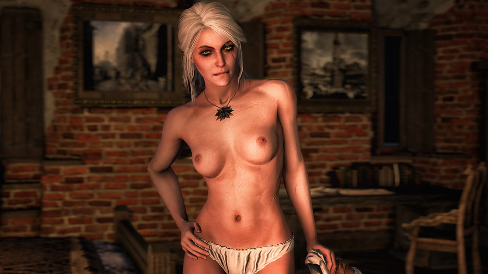 Fake sexy kaitlin witcher