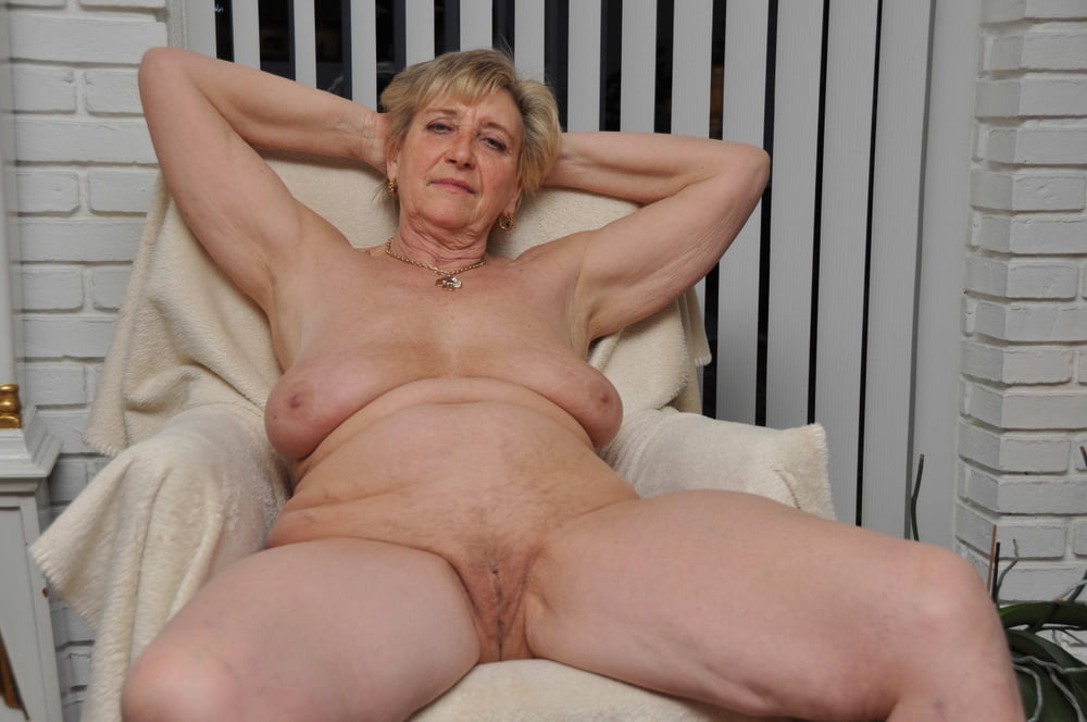 Oma pussy free galleries