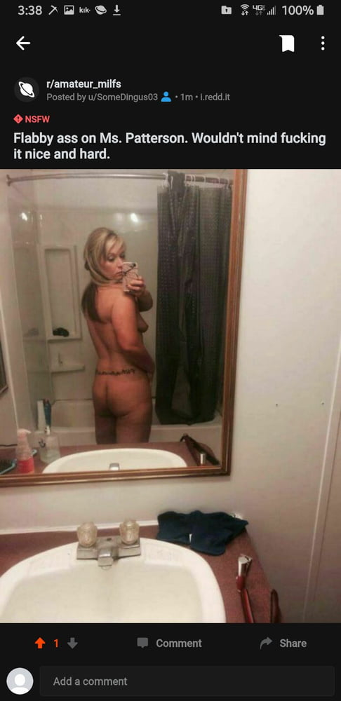 38 yo Erica Patterson Showing Ass and 36C Tits - 26 Pics