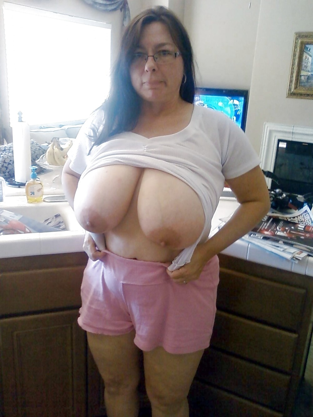 Just Huge Natural Tits - Teens To Milfs - 31 Pics  Xhamster-4528