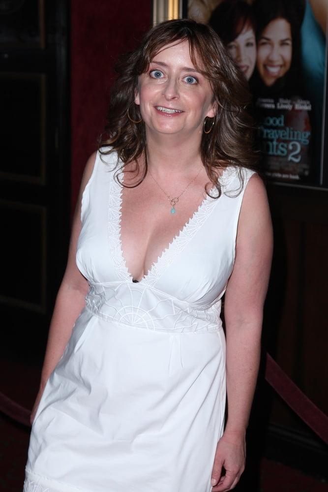 Rachel Dratch  nackt