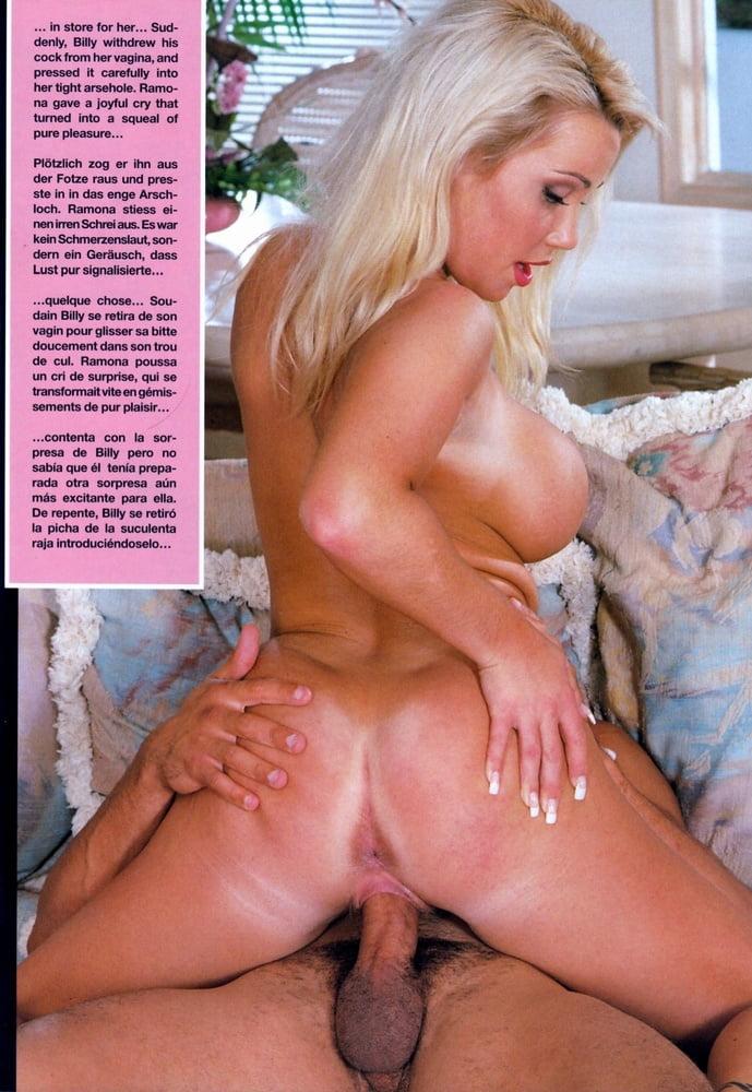 Classic magazine #1036 - kinky double - 47 Pics