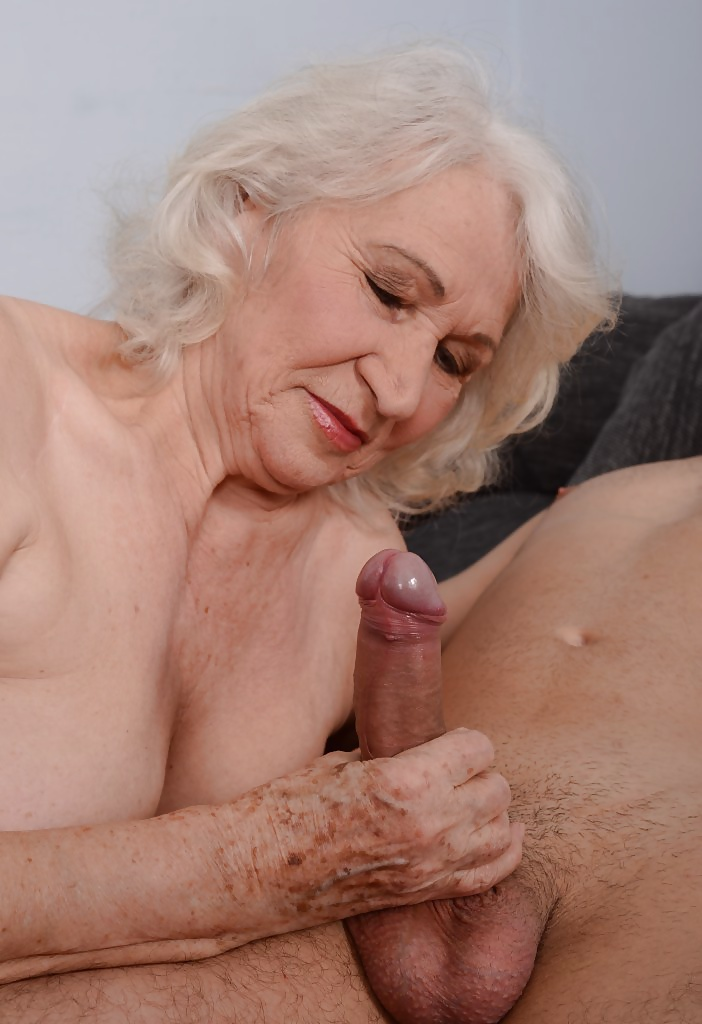 Old chick young dick — 9