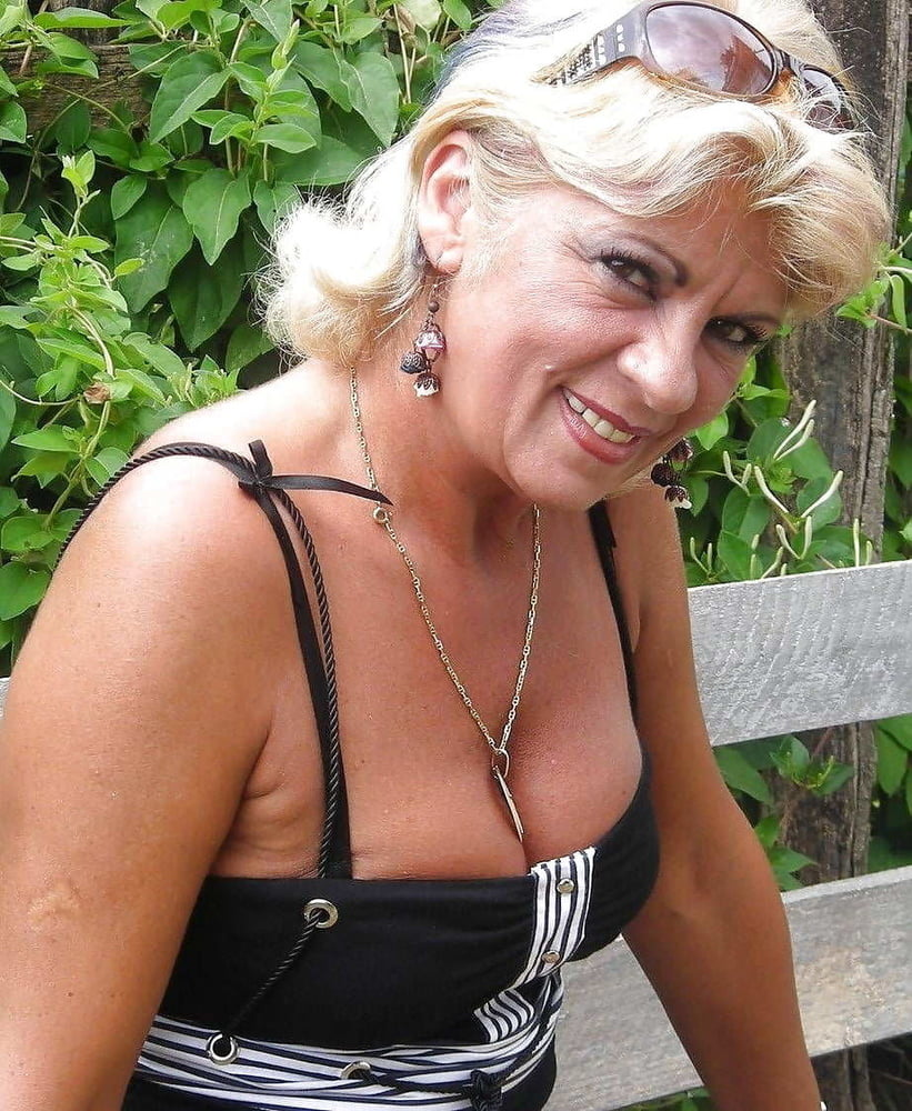 Older polish women — photo 10