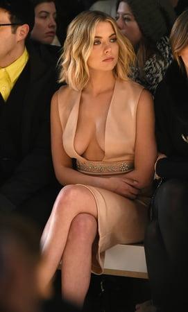 Celebrity Wank Target (Ashley Benson) - 45 Pics | xHamster