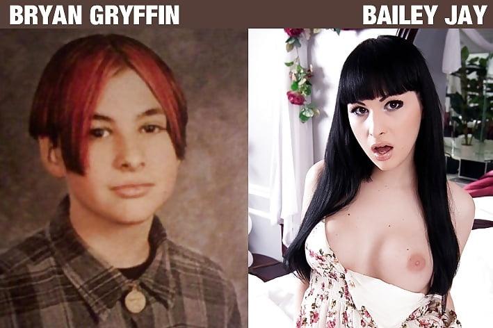 Фото бейли джей до и после