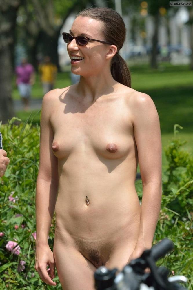 Nude Outdoor 034 - 100 Pics