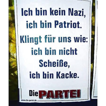 Afd Rechtsextreme Partei