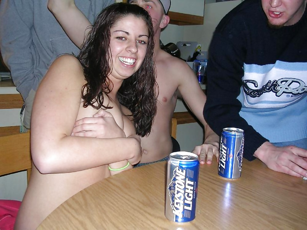 Naked embarrassed strip poker pics