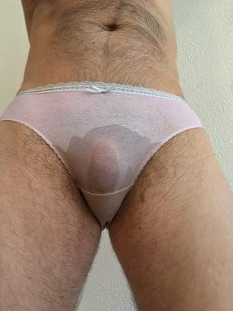 Piss Panty