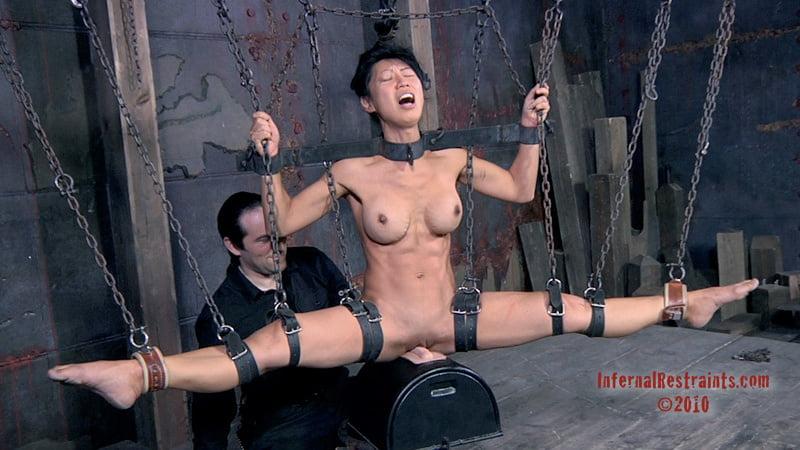 секс порно азиатки садо мазо - 12