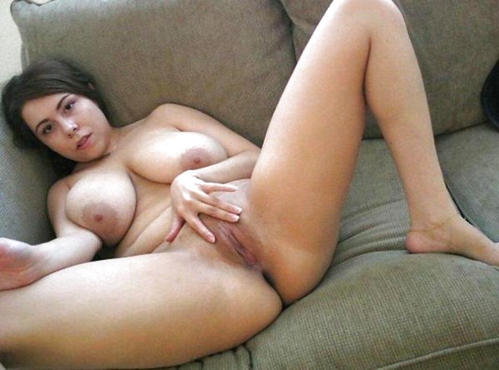 Домашнее порно фото девушки с большими сиськами, взаимная дрочка пары видео