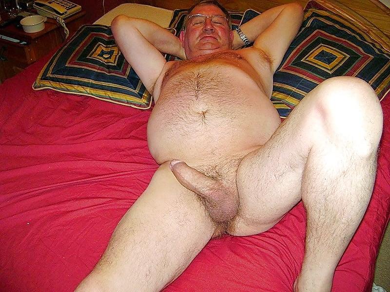 bears Horny gay