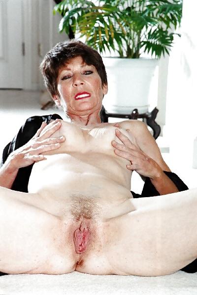 Deep boinked twat of horny oldie puss looks petite full of - 2 part 3